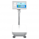 BCT Floor Counting Label Printing Scales