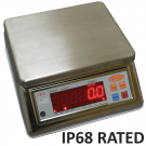 Inscale IWS Waterproof Scale