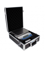 3002014371 Hard Carrying Case with Lock - Latitude