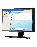 Adam DU Weighing Scale Data Collection Software | Inscale UK
