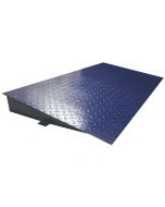 Weighing Scale Steel Ramp | Inscale UK