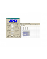 MX/MF-OP-42 WinCT Moisture Software CD   Inscale UK