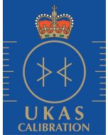 UKAS calibration certificate for E2 weights