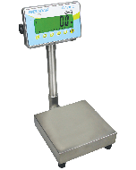 Warrior Washdown Scales